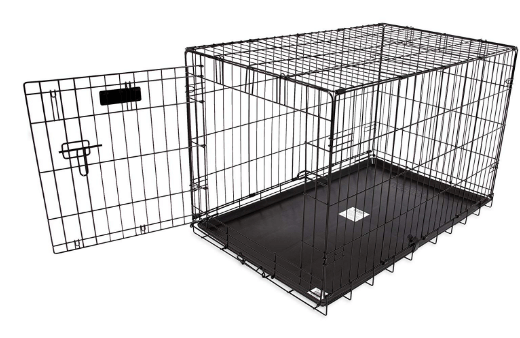 Aspen Pet Home Training Wire Crate