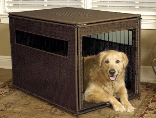 Mr Herzhers Large Pet Residence