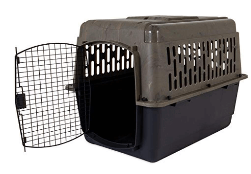 Petmate Ruffmaxx Outdoor Dog Kennel 360-degree Ventilation