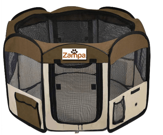 Puppy Exercise Kennel