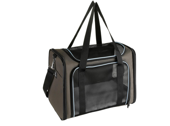 X-Zone PET travel bag