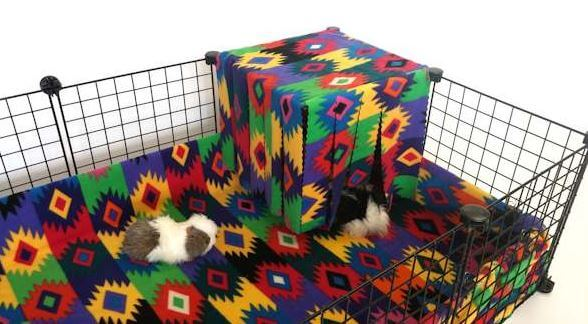 Guinea Pig Beddings