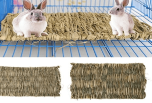 rabbit mat